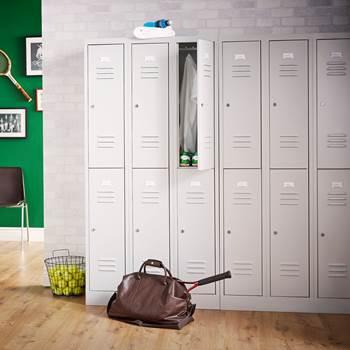 workplace lockers | school lockers | changing room lockers | gym lockers | locker suites