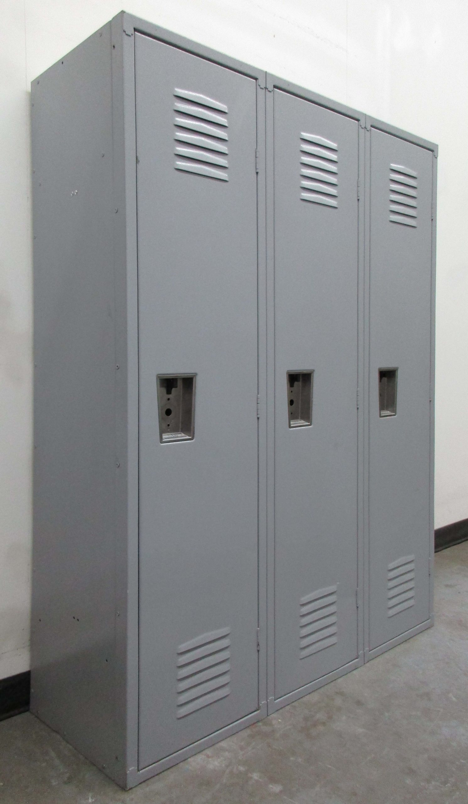 Locker replacement doors and >Locker latch replacements   Fayco are suppliers of a wide range of replacement parts for metal lockers