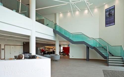 Commercial Mezzanine floor | Retail mezzanine floors