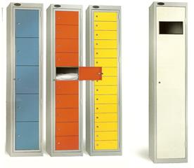 Single lockers | school lockers | changing room lockers | workplace lockers