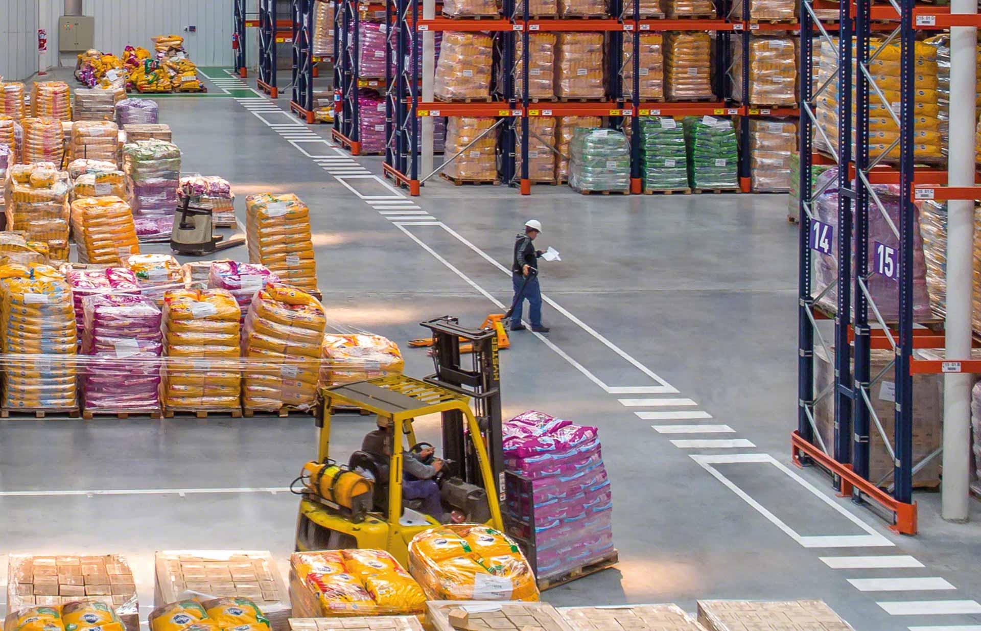 warehouse racking | pallet racking prices