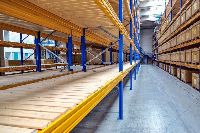 warehouse pallet racking | pallet racking Ireland | warehouse racking | pallet racking prices