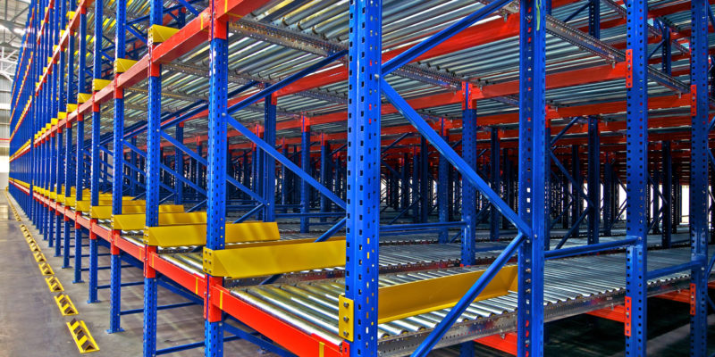 All types of warehouse pallet racking including: Conventional pallet racking   Drive in pallet racking  Mobile pallet racking  Push back pallet racking